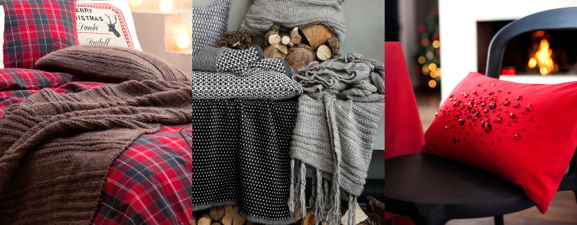 Home Comforts – H&M Home Collection