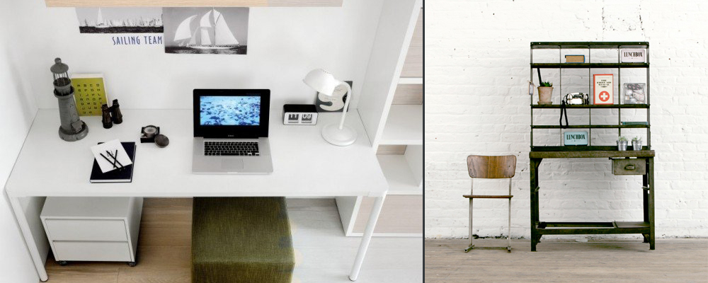 4 Cool suppliers, for a cool Home Office!