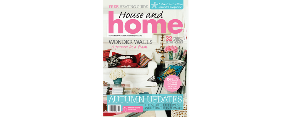 House & Home September/October 2012