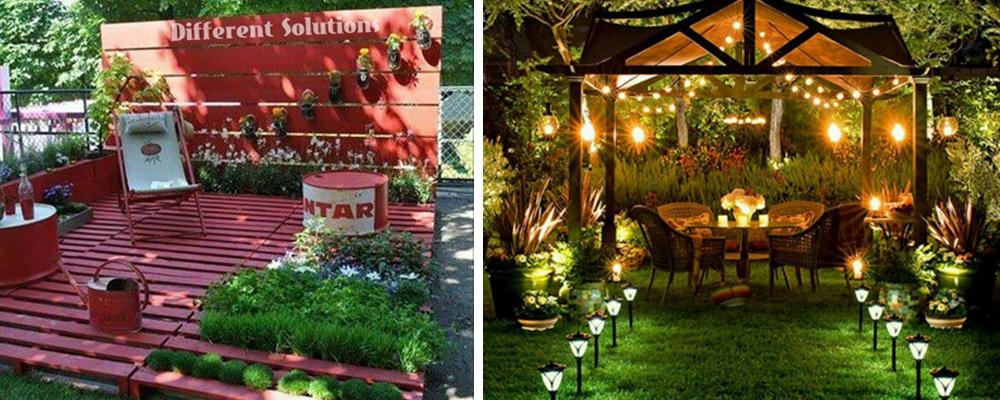 Garden Envy!