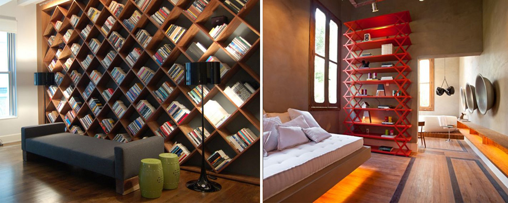 Off the Shelf! – Best Interior Design Shelf Inspiration
