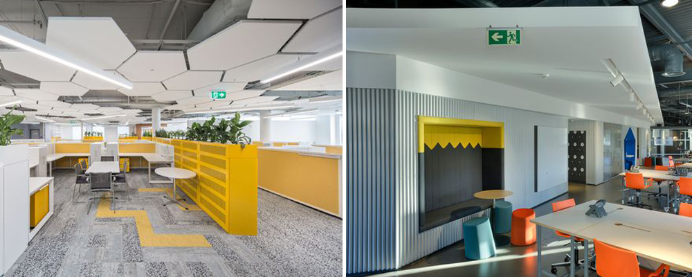 Updating your office space? Things you should think about.