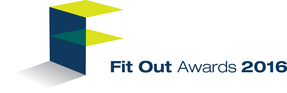 Woohoo! We've been shortlisted for the Fit Out Awards!