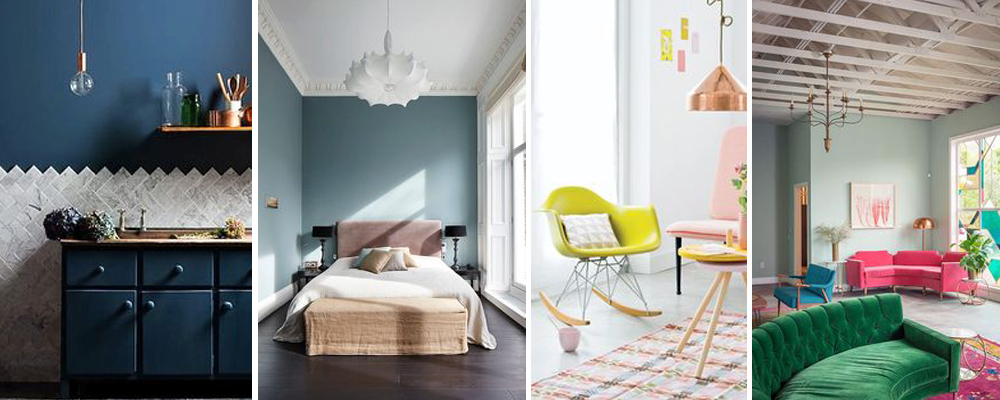 Pantone's Colour Predictions For 2017, Part 1