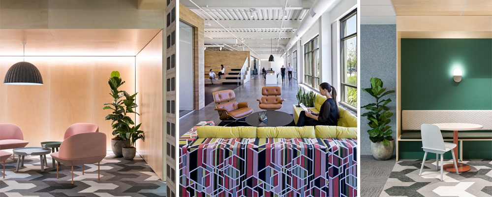 The Rise of the Resimercial Office Design