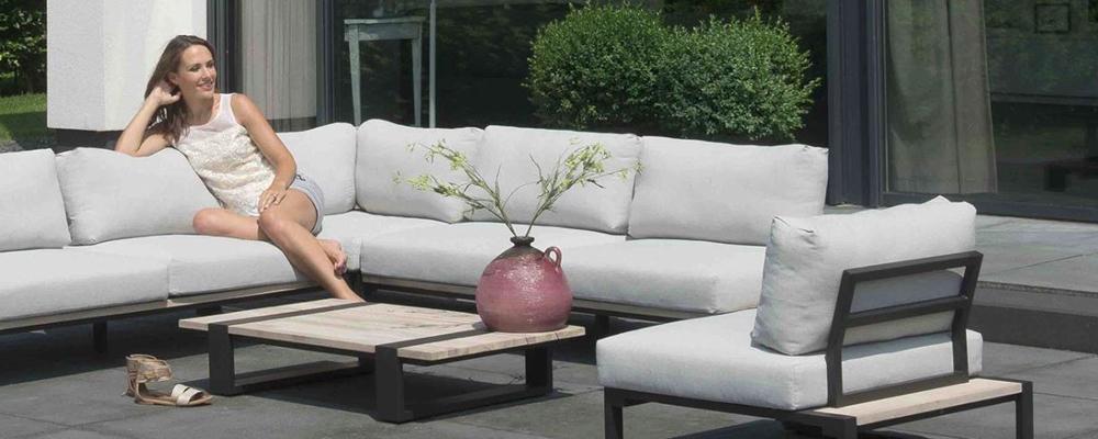 Some of the Best Garden Furniture Around!