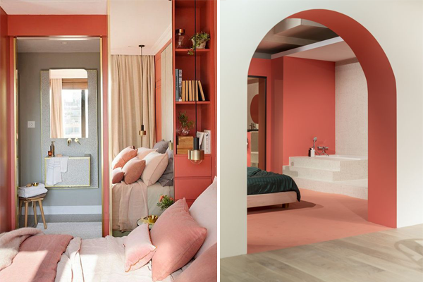 Cool Coral! Pantone Colour Of The Year 2019