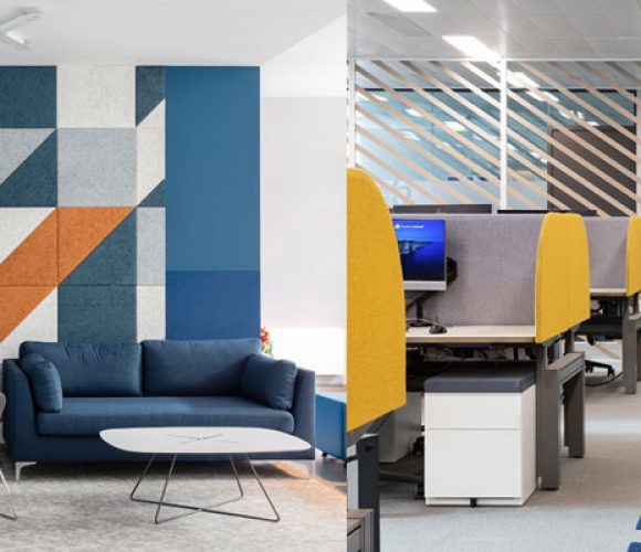 2019 Office Design Trends