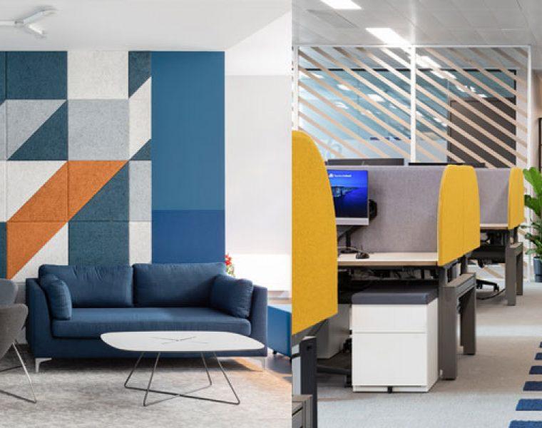2019 Office Design Trends