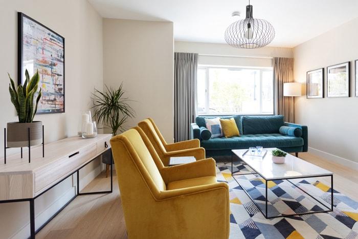 Residential Interior Design - Home Interior Designers - Award Winning